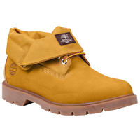Timberland Roll-Top - Men's - Gold / Tan