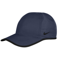 Nike Team Featherlight Cap - Men's - Navy / Black