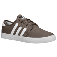 adidas Originals Seeley - Men's - Brown / White