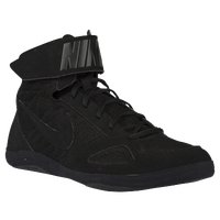 Nike Takedown 4 - Men's - All Black / Black