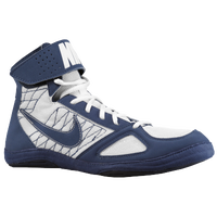 Nike Takedown 4 - Men's - Navy / White