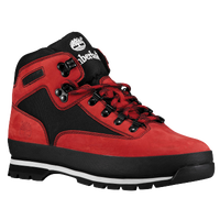 Timberland Euro Hiker - Men's - Red / Black