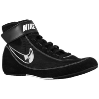 Nike Speedsweep VII - Men's - Black / White