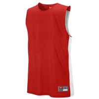 Nike Team League Reversible Tank - Boys' Grade School - Red / White