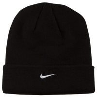 Nike Team Sideline Beanie - All Black / Black