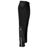 Nike Team Jordan Flight Pants - Men's - Black / Grey
