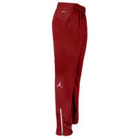 Jordan Team Flight Pants - Men's - Red / Grey