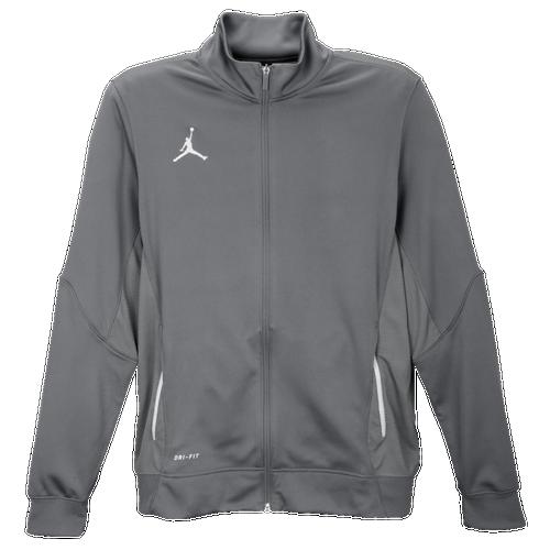 Jordan Team Flight Jacket - Men's - Basketball - Clothing ...