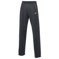 Nike Team Therma Pants - Women's - Grey / Grey