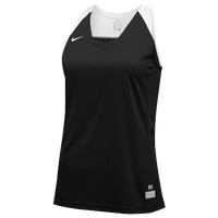 Nike Team Hyperelite Jersey - Women's - Black / White