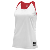 Nike Team Hyperelite Jersey - Women's - White / Red