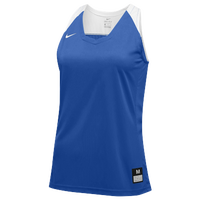Nike Team Hyperelite Jersey - Women's - Blue / White