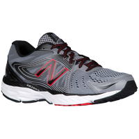 New Balance 680 V4 - Men's - Grey / Black