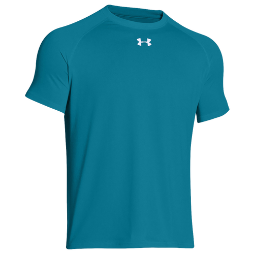 Under armour team locker shortsleeve t shirt men 39 s for for Men s ua locker long sleeve t shirt
