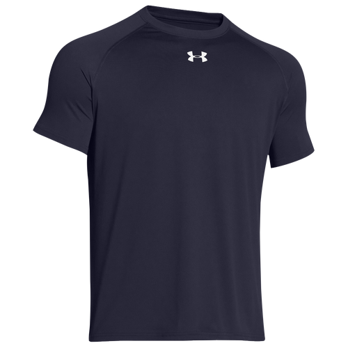 Under armour team locker shortsleeve t shirt men 39 s for Men s ua locker long sleeve t shirt