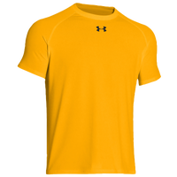 Under Armour Team Locker Shortsleeve T-Shirt - Men's - Gold / Gold