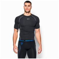 Under Armour Gameday Armour Airvent Impact Slider - Men's - Black / Blue