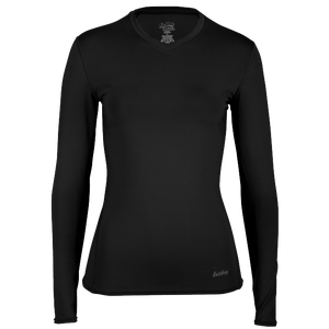 Eastbay EVAPOR Compression Top - Women's - Black