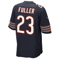 Nike NFL Game Day Jersey - Men's - Kyle Fuller - Chicago Bears - Navy / Red