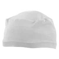 Eastbay EVAPOR Skull Cap - Men's - All White / White