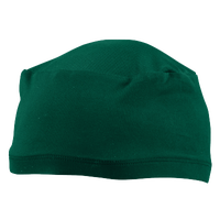 Eastbay EVAPOR Skull Cap - Men's - Dark Green / Dark Green