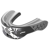 Shock Doctor Gel Max Power Mouthguard - Youth - Black / White