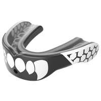 Shock Doctor Gel Max Power Mouthguard - Youth - White / Black