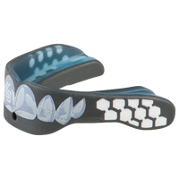 Shock Doctor Gel Max Power Mouthguard - Adult - Black / White