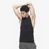 Eastbay EVAPOR Lat Tank - Men's - All Black / Black