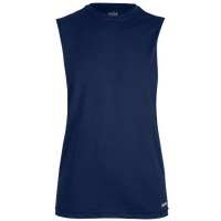 Eastbay EVAPOR Lat Tank - Men's - Navy / Navy