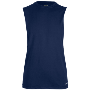 Eastbay EVAPOR Lat Tank - Men's - Navy