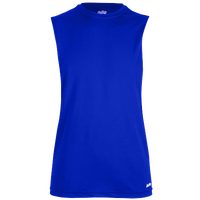 Eastbay EVAPOR Lat Tank - Men's - Blue / Blue