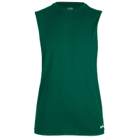 Eastbay EVAPOR Lat Tank - Men's - Dark Green / Dark Green