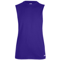Eastbay EVAPOR Lat Tank - Men's - Purple / Purple