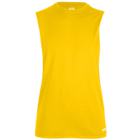 Eastbay EVAPOR Lat Tank - Men's - Gold / Gold