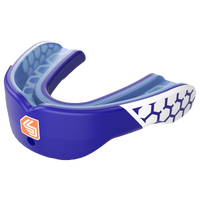 Shock Doctor Gel Max Power Mouthguard - Grade School - Navy / White