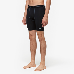 "Eastbay EVAPOR 8"" Compression Shorts 2.0 - Men's - Black"