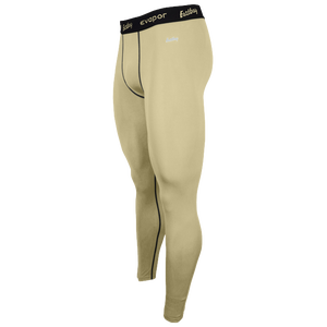 Eastbay EVAPOR Compression Tight 2.0 - Men's - Vegas Gold/Black