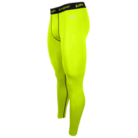 Eastbay EVAPOR Compression Tight 2.0 - Men's - Light Green / Black