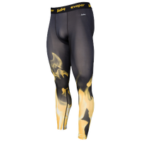 Eastbay EVAPOR Compression Tight 2.0 - Men's - Black / Gold