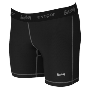 "Eastbay EVAPOR 5"" Compression Short 2.0 - Women's - Black"