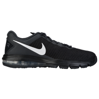 Nike Air Max Full Ride TR 1.5 - Men's - Black / White