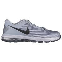 Nike Air Max Full Ride TR 1.5 - Men's - Grey / Black