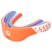 Shock Doctor Gel Max Power Mouthguard - Adult - Orange / White