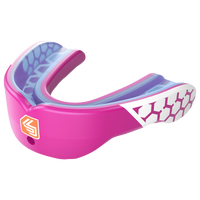 Shock Doctor Gel Max Power Mouthguard - Adult - Pink / White