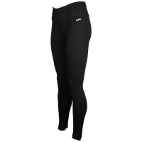 Eastbay Yoga Tights - Women's - All Black / Black