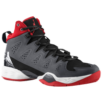 Jordan Melo M10 - Men's - Carmelo Anthony - Black / Grey