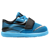 Nike KD 7 - Boys' Toddler - Kevin Durant - Light Blue / Black