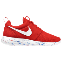 Nike Roshe Run - Men's - Red / White