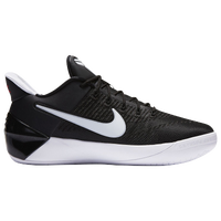 Nike Kobe AD - Boys' Grade School - Black / White